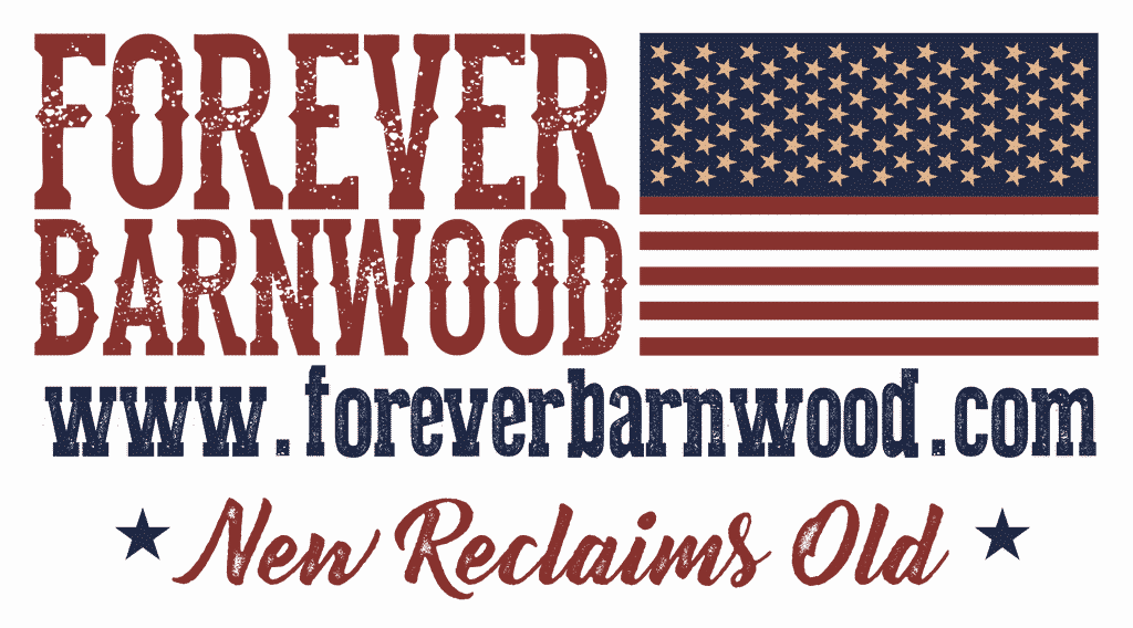 Forever Barnwood - New Reclaims Old
