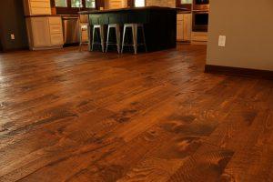 Barnwood Flooring