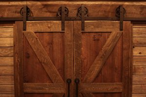 Barnwood Door Products