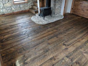 Rustic Barnwood Flooring
